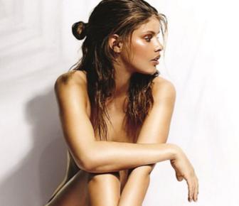 Apprenez à connaître Maja Darving, la nouvelle amie modèle de Cristiano Ronaldo