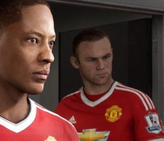 Alex Hunter de retour dans le mode Aventure avec FIFA 18