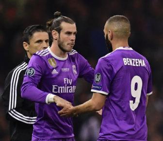 Zidane veut intégrer Bale, Benzema, Asensio et Isco dans la même équipe