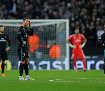 Ronaldo contre un renouvellement de contrat au Real Madrid