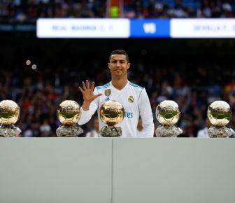 Cristiano Ronaldo va construire un hôpital pour enfants au Chili