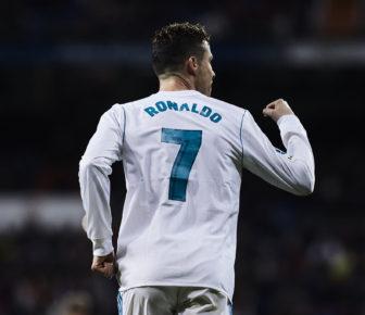 Nouveau record : Cristiano Ronaldo a inscrit le 50ème triplé de sa carrière