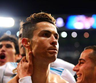 Ronaldo permet au Real de s'imposer contre une redoutable Juventus