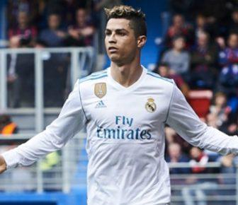 Ronaldo veut que la Champions League rebaptise le tournoi en son honneur