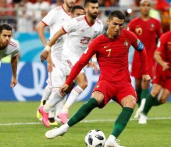 Cristiano Ronaldo et Jose Mourinho ouvrent la voie pour Fernando Santos