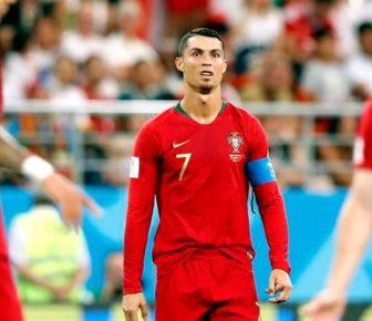 Cristiano Ronaldo a encore beaucoup à donner au Portugal