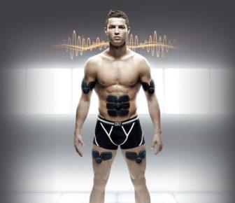 Un nouveau dispositif technologique peut-il vous donner le corps de Cristiano Ronaldo?