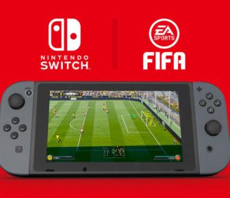 FIFA 18 pour Nintendo Switch : date de sortie annoncée dans Nintendo Direct