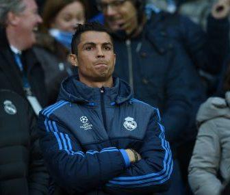Cristiano Ronaldo est l'une des plus grandes célébrités du Portugal