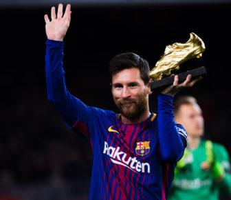 Le classico : Composition de l'équipe du Barcelone