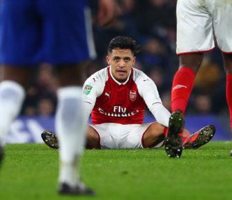 Pourquoi Sanchez devrait-il suivre l'exemple de Ronaldo à Manchester United?