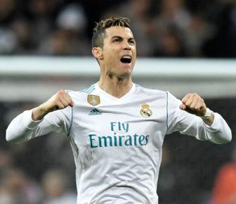 Le double du PSG, le Real Madrid, nous a appris que le double de Cristiano Ronaldo l'emportait sur celui de Neymar