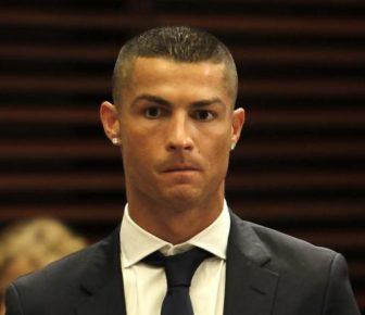 Cristiano Ronaldo deux ans d'emprisonnement avec sursis et 18,8 millions d'euros d'amende pour évasion fiscale