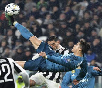 Le Real annonce le départ de Ronaldo à la Juve: «J'ai demandé au club d'accepter mon transfert», dit CR7