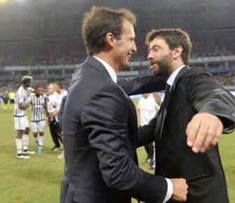 Ce que prépare la Juventus pour Cristiano Ronaldo