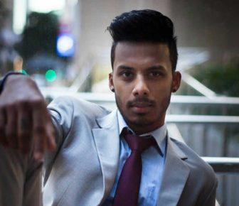Keshav Surya Ramtohul: un deuxième Mauricien au M. Asian International