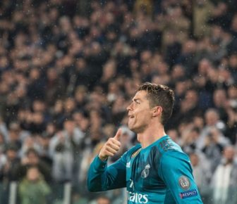 A 33 ans, Ronaldo a le physique d'un joueur de 23 ans