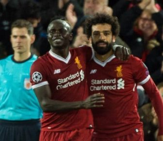 Mercato – Mohamad Salah pisté par la Juventus: Bonne ou mauvaise nouvelle pour Sadio Mané?
