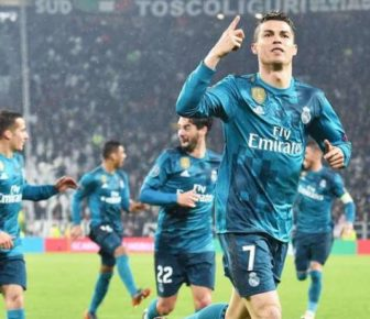 Cristiano Ronaldo aurait prévenu ses coéquipiers il était important de quitter le Real Madrid!