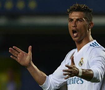 "Real Madrid, Cristiano Ronaldo: ""Gagner ma 5ème Ligue des champions serait super"""