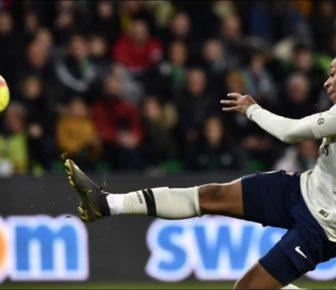 Un chef-d'oeuvre de Mbappé offre la victoire au PSG – 20 Minutes