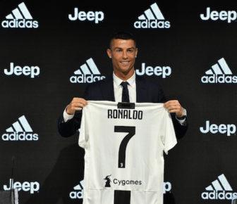 Tous les salaires à la Juventus Turin cette saison 2018-2109