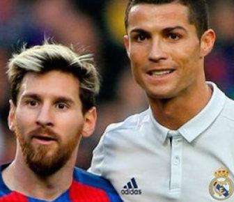 Cristiano Ronaldo et Lionel Messi bientôt réunis dans la même équipe?