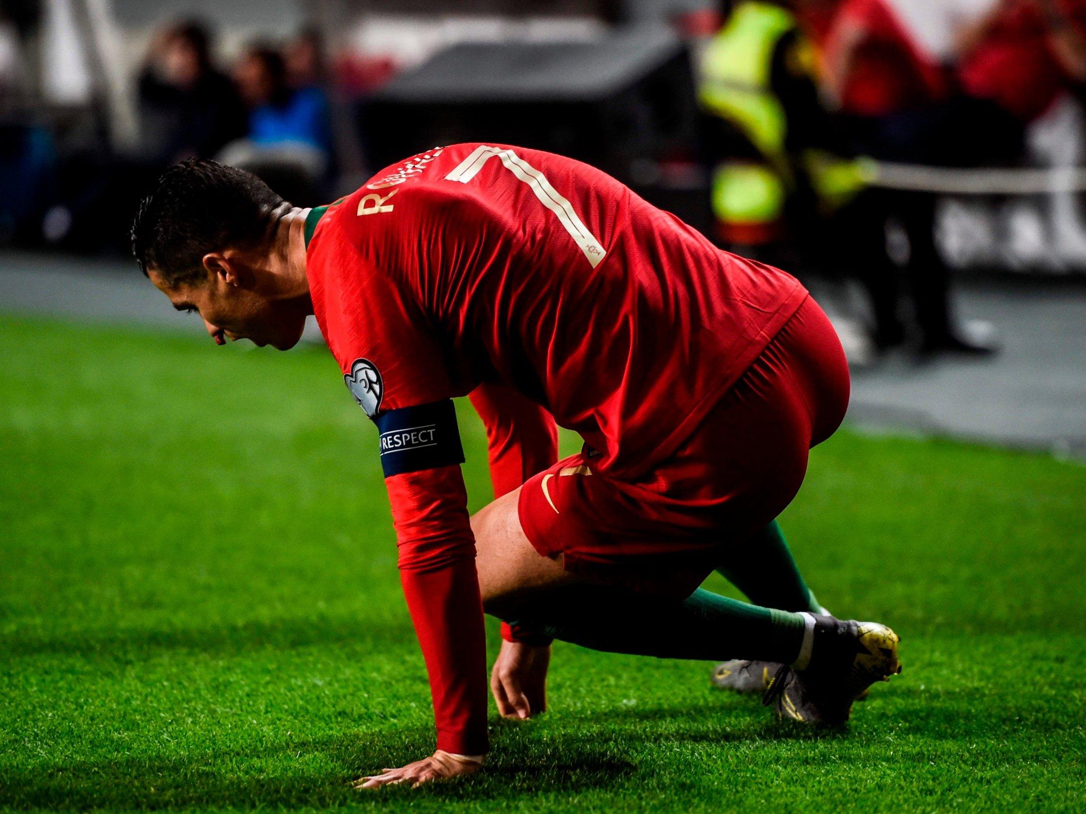 Collection CR7 de Cristiano Ronaldo en Ligne. Nike FR