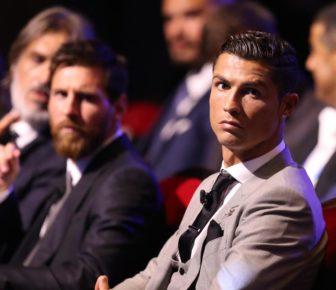 Cristiano Ronaldo défie Lionel Messi de rejoindre l'Italie et de critiquer le Real Madrid