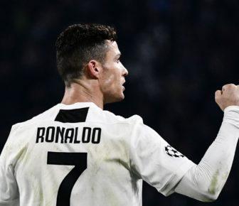 """Massimiliano Allegri à la Juventus: """"merveilleuse soirée"""" après les exploits de Cristiano Ronaldo en Champions League"""