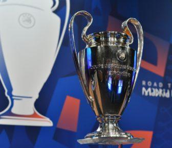 Match nul de la Ligue des Champions en direct en ligne: Liverpool, Manchester United, Man City et Tottenham découvrent leur destin en quart de finale