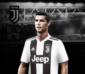 Mercato: Le Real Madrid annonce le départ de Cristiano Ronaldo à la Juventus – Serie A 2018-2019 – Football