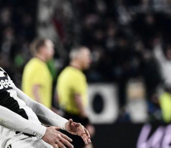 Cristiano Ronaldo suspendu contre l'Ajax? L'UEFA lance une enquête sur le comportement inapproprié