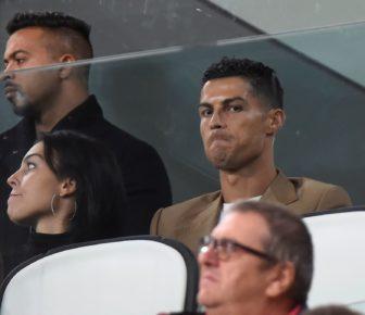 Accusé de viole, Cristiano Ronaldo dénonce «un spectacle médiatique»