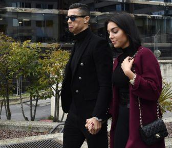 Cristiano Ronaldo condamné à une grosse peine de prison