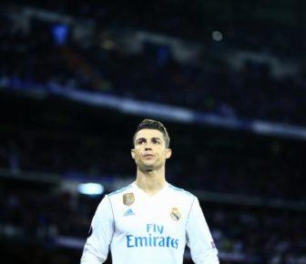 Ronaldo dévoilés par la Juventus Turin – Foot