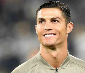 Cristiano Ronaldo soutient-il la cause palestinienne?