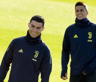 Juventus: Cristiano Ronaldo prêt pour l'Ajax? – Onze Mondial