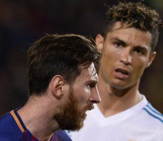 Invitation à rejoindre la Série A, Lionel Messi répond à Cristiano Ronaldo et évoque son rivalité – Liga 2018-2019 – Football