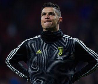 """Ligue des champions – Allegri: """"Cristiano Ronaldo face à l'Ajax? C'est difficile …"""" – Ligue des champions 2018-2019 – Football"""