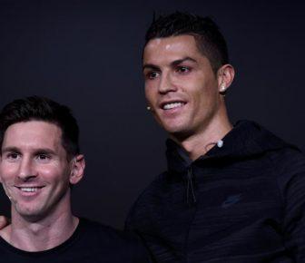 Messi vs 'CR7': Qui était le meilleur palmarès?