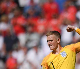 Ligue des Nations Uefa 2019: Cristiano Ronaldo et Jordan Pickford nommés dans l'équipe du tournoi