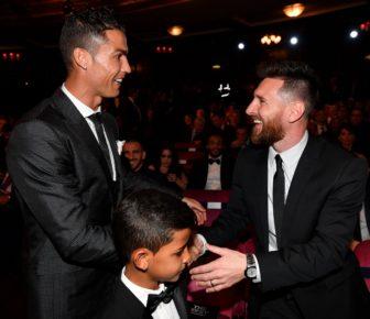 Lionel Messi bat Cristiano Ronaldo au sommet de la riche liste du sport mondial