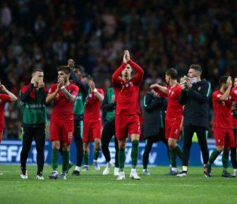 Portugal vs Pays-Bas, aperçu de la finale de la Ligue des Nations: les line-ups prévus, les équipes, les détails de la télévision, à quelle heure commence-t-il et plus