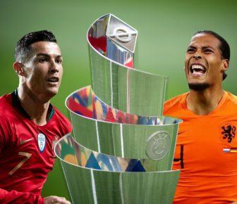 Portugal vs Pays-Bas, finale de la Ligue des Nations en direct: dernières mises à jour, Cristiano Ronaldo débutant à Porto