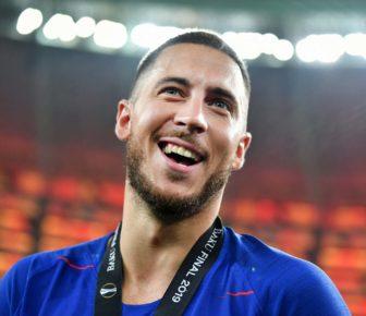 Transfert Eden Hazard: l'excellent gamechanger de Chelsea était vraiment spécial