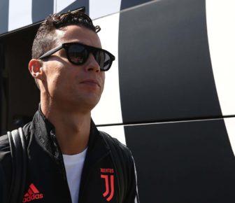 Cristiano Ronaldo admet avoir payé 300 000 £ pour faire taire les femmes qui l'accusaient de viol