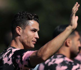 Cristiano Ronaldo: l'allégation de viol a fait de 2018 la pire année de ma vie