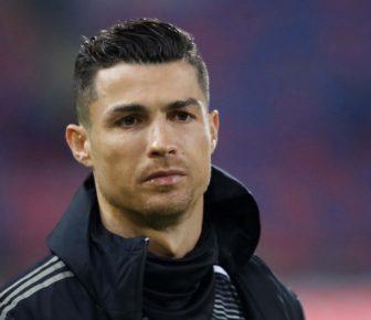 Cristiano Ronaldo: Une agence de marketing de la police sud-coréenne enquête sur la non-comparution d'une star de la Juventus