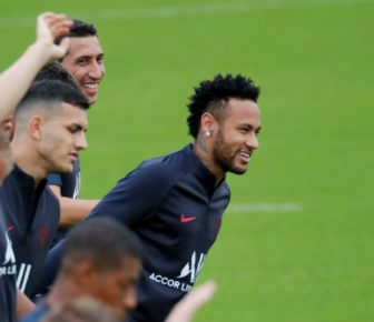 Paris recale le Barça – Football